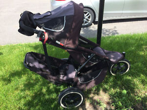 Phil & Ted double stroller for sale!