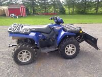 2007 Polaris 800 For Sale