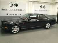 UNDER OFFER 1993 Bentley Continental R LHD left hand drive. 44000 Miles