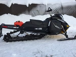 Summit sp 600 H.O. E-TEK 154p. 2014