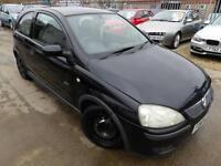 2004 Vauxhall Corsa 1.2 i 16v SXi 3dr