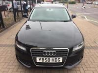 2008 (58) Audi A4 Avant 2.0TDI Long Mot 2 Owners Excellent Condition