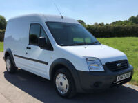 2013 Ford Transit Connect 1.8TDCi ( 90PS ) T230 LWB High Roof Van