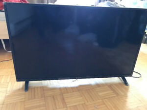 Westinghouse 40 Inch Smart 1080P LED HD