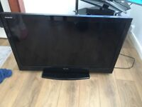 Murphy 43 inch tv spares and repairs