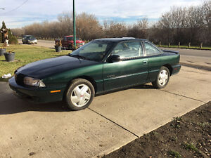 1994 Oldsmobile Achieva Coupe (2 door)
