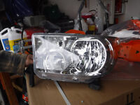 2010 Tundra headlights