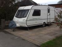 Touring Caravan For Sale