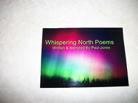 Whispering North 480p Poems