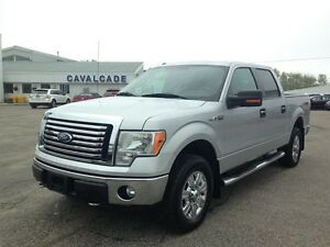 2011 Ford F150 XTR Supercrew 4WD