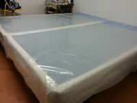 King size box spring