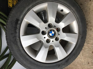 4 mags bmw 16 pouces