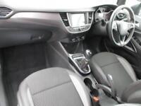 2018 Vauxhall Crossland x X 1.6t Diesel Ecot 99 Elite Ss 5 door Hatchback
