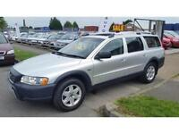 2006 Volvo XC70 2.4 D5 SE Geartronic AWD 5dr