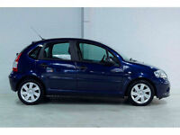 Citroen C3 1.6i 16v Auto SX**HIGHLY SORT AFTER - LOW MILEAGE PETROL AUTOMATIC**