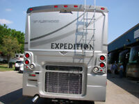 Fleetwood Expedition 2006