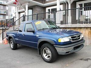 2008 Mazda B4000 SE / v6 4.0L / 5spd