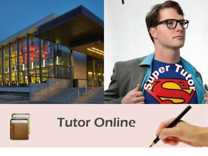 Mohawk Online Tutoring: Intro Accounting | Finance | Math