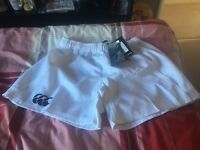 Rugby Canterbury Shorts