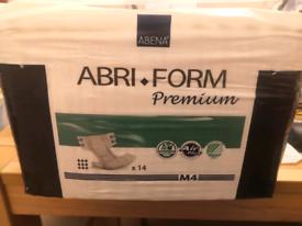 ABENA Abri-Form Premium incontinence pad