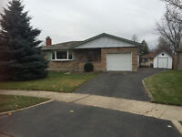 Quiet, Spacious, Bright 3 Bedroom with Large Yard +++