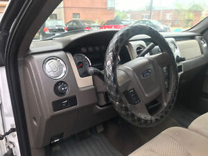 2010 Ford F-150 Ext cab Pickup Truck