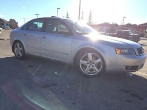 2005 Audi A4 1.8T Quattro *AWD* ONLY 3500$$