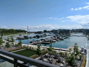 One bedroom on the boardwalk Friday Harbour Innisfil