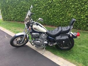 Yamaha Virago 1100cc 1997