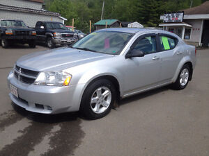 2008 DODGE AVENGER, CHECK OUT OTHER ADS, 832-9000 OR 639-5000