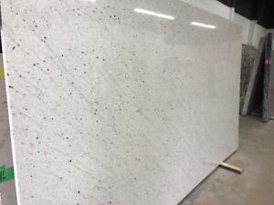 White Granite in Stock