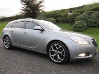 2012 Vauxhall Insignia **ESTATE **2.0 CDTi 16V SRI **160 BHP *SAT NAV*AUTOMATIC