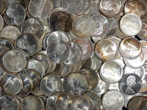 Looking for old coins (pre 1968)