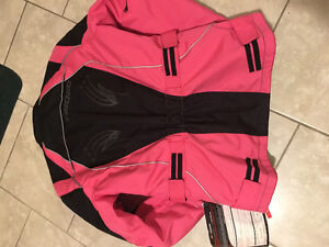 TEKNIC WINTER JACKET NEVER WORN , TAGS ATTACHED