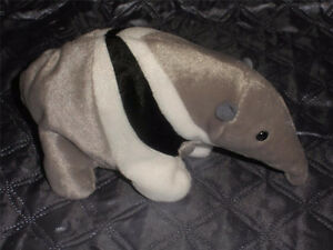 Brand new with tags TY Beanie Babies Anteater plush toy London Ontario image 4