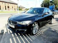 2015 BMW 3 Series 335d xDrive Luxury 5dr Step Auto [Business Media] HATCHBACK Di