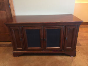 Stereo/TV Cabinet