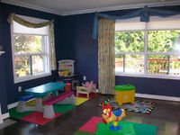 Learning Between Friends - Daycare in Wasaga Beach