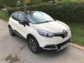 Renault Captur 1.5dCi Dynamique S, 32000 Miles, Diesel