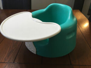 Bumbo with tray Baby Seat