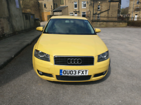 image for Audi a3 tdi sport 2003