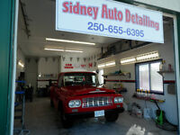 Sidney Auto Detailing