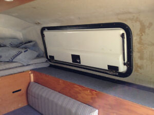 Spacekap topper - Camper - Contractor - London Ontario image 8