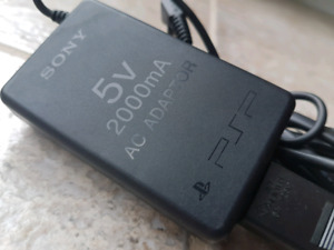 Sony PSP Charger