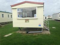 Static Caravan Clacton-on-Sea Essex 3 Bedrooms 8 Berth Atlas Caernarfon 2006 St