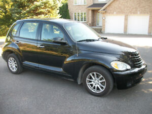 2009 PT CRUISER *FEMME PROPRIO * LADY OWNER * EQUIPE * LOADED *