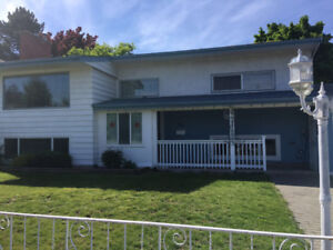 2400 sqf House in Penticton for Rent, Available Dec. 1, 2018