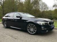 2018 BMW 5 Series 530d M Sport 5dr Auto ESTATE Diesel Automatic