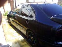 Seat Toledo sport t 200+ bhp 6 speed, **RARE**