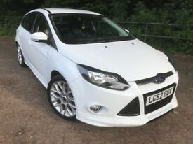 ⭐️2012 Ford Focus 1.6 TDCi Zetec s⭐️56,000 miles⭐️ECOmatic⭐️12 months warranty⭐️